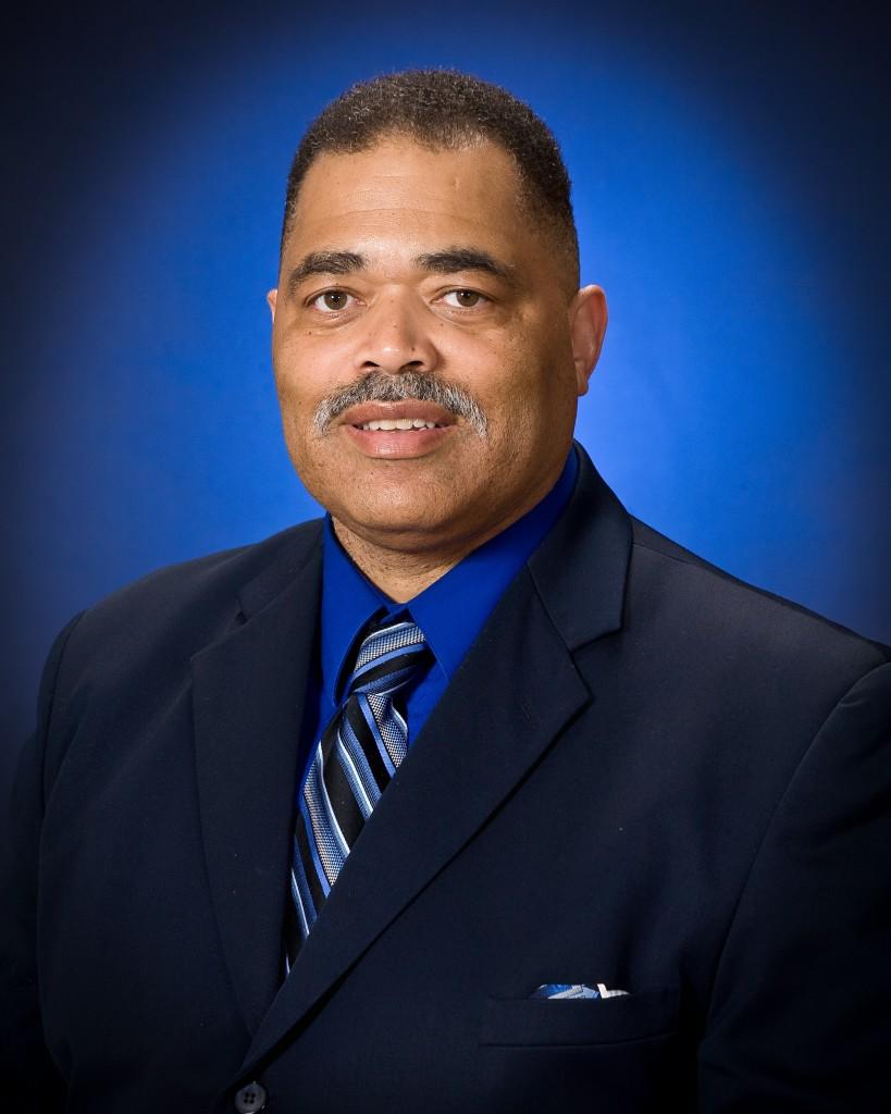 Pastor Dr. William R. Glaze